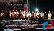 Permalink ke Laskar Sasak Deklarasi Masyarakat NTB Kecam Kekerasan