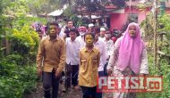 Permalink ke Jelang Bulan Ramadhan, Ponpes Nurul Khoiroh Gelar Karnaval