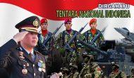 Permalink ke Kapolres Jember Mengucapkan Dirgahayu TNI ke 74