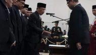 Permalink ke Sebanyak 45 Anggota DPRD Bondowoso Dilantik