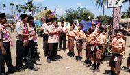 Permalink ke Kadiknas Bondowoso Tinjau Perkemahan Pramuka  Gudep 22007 SDN Jambesari 2