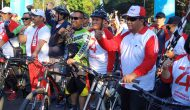 Permalink ke Wakil Bupati Bondowoso Lepas Ribuan Peserta Sepeda Santai