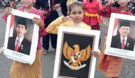 Permalink ke Peringati HUT RI ke 74, Kecamatan Kali Baru  Gelar Karnaval