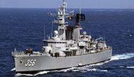 Permalink ke Dua Kapal Eskorta Koarmada II Amankan Lokasi Terbakarnya KM Santika Nusantara