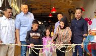 Permalink ke Cut Laura Kenalkan Kuliner Khas Aceh di Surabaya