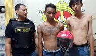 Permalink ke Dua Pencuri Helm Meringkuk di Mapolsek Pakal