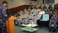Permalink ke Satgas Latihan Bersama Sea Garuda 2019  Gelar Kaji Ulang dan Penutupan
