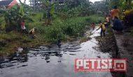 Permalink ke Balai Wilayah Sungai Kalimantan I, SDA Kota Pontianak, Mahasiswa dan Masyarakat Bersihkan Parit